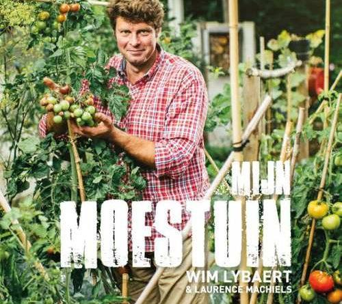 Wim Lybaert Mijn Moestuin