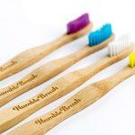 houten tandenborstel