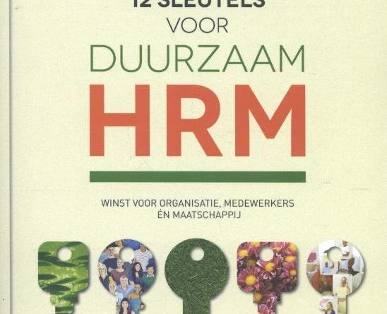 duurzaam HRM