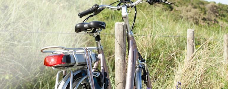 fietsbatterij levensduur