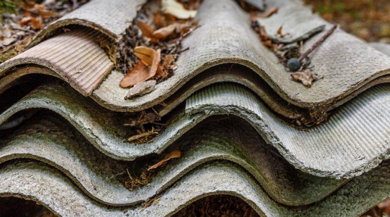 asbest herkennen