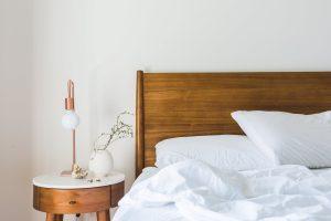 gezonde slaapkamer