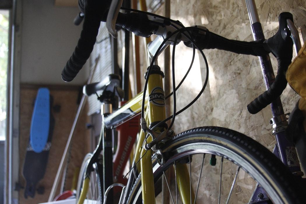 ledverlichting garage