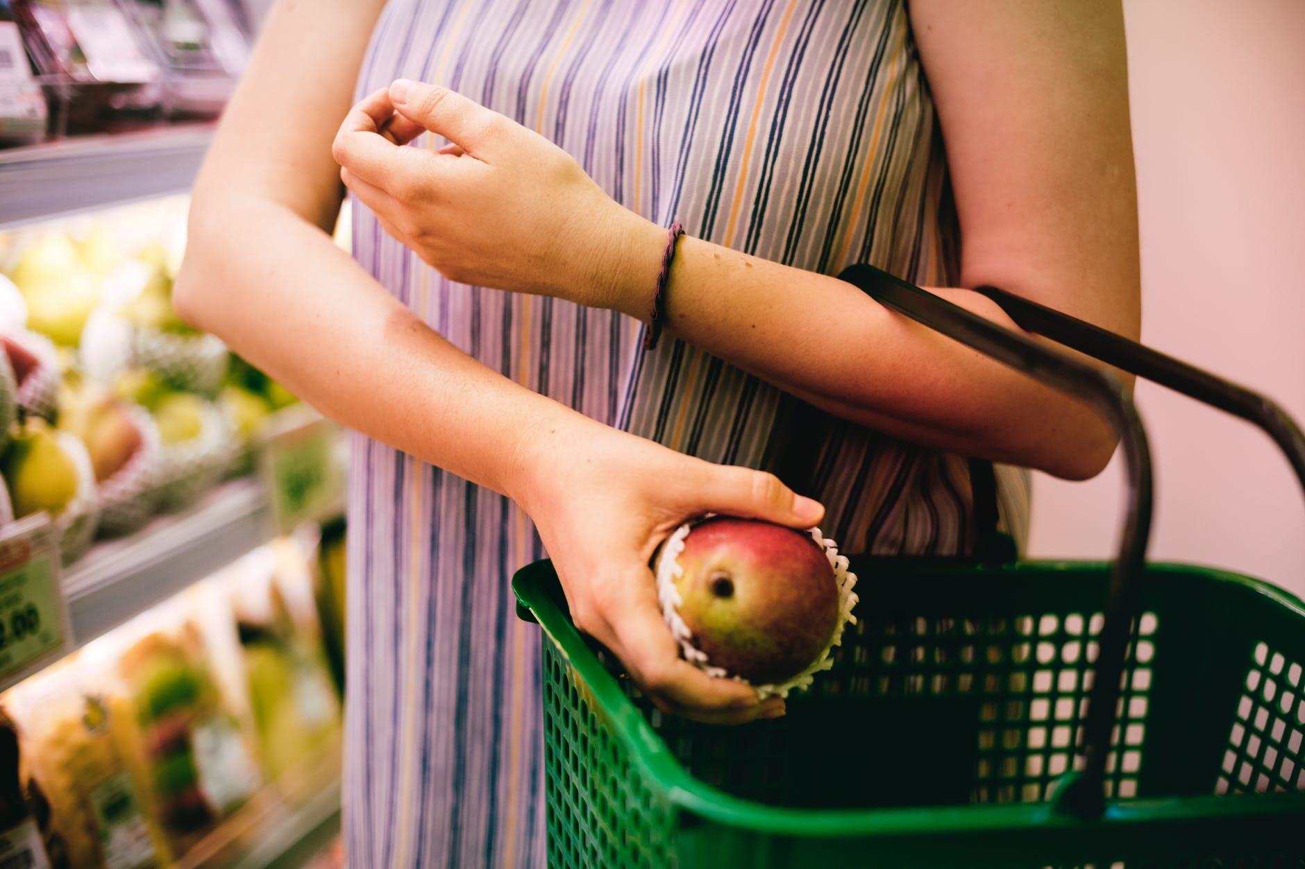 duurzaam consumeren