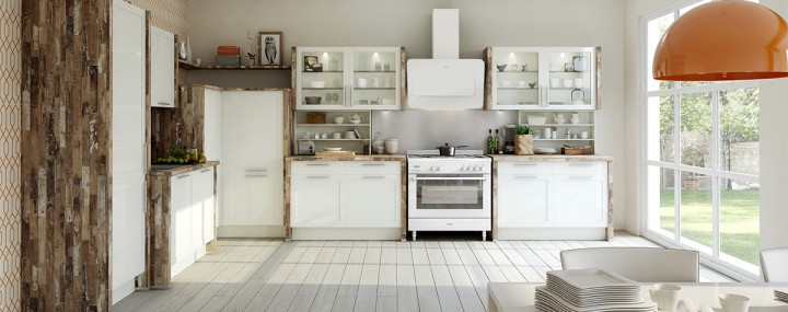 duurzame keuken