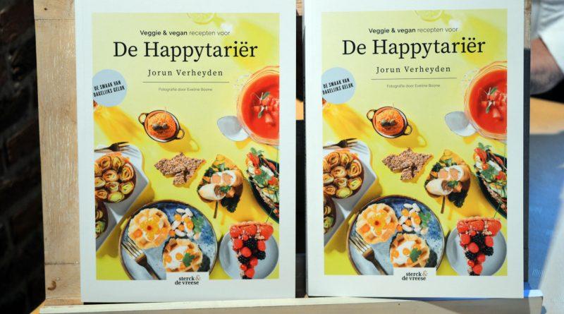 happytariër boek