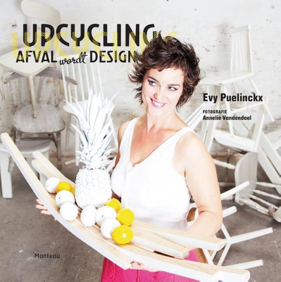Upcycling boek