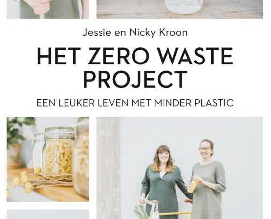 zero waste project boek