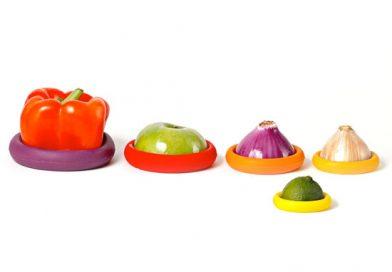 Fruit bewaren en andere lifehacks met Food Huggers