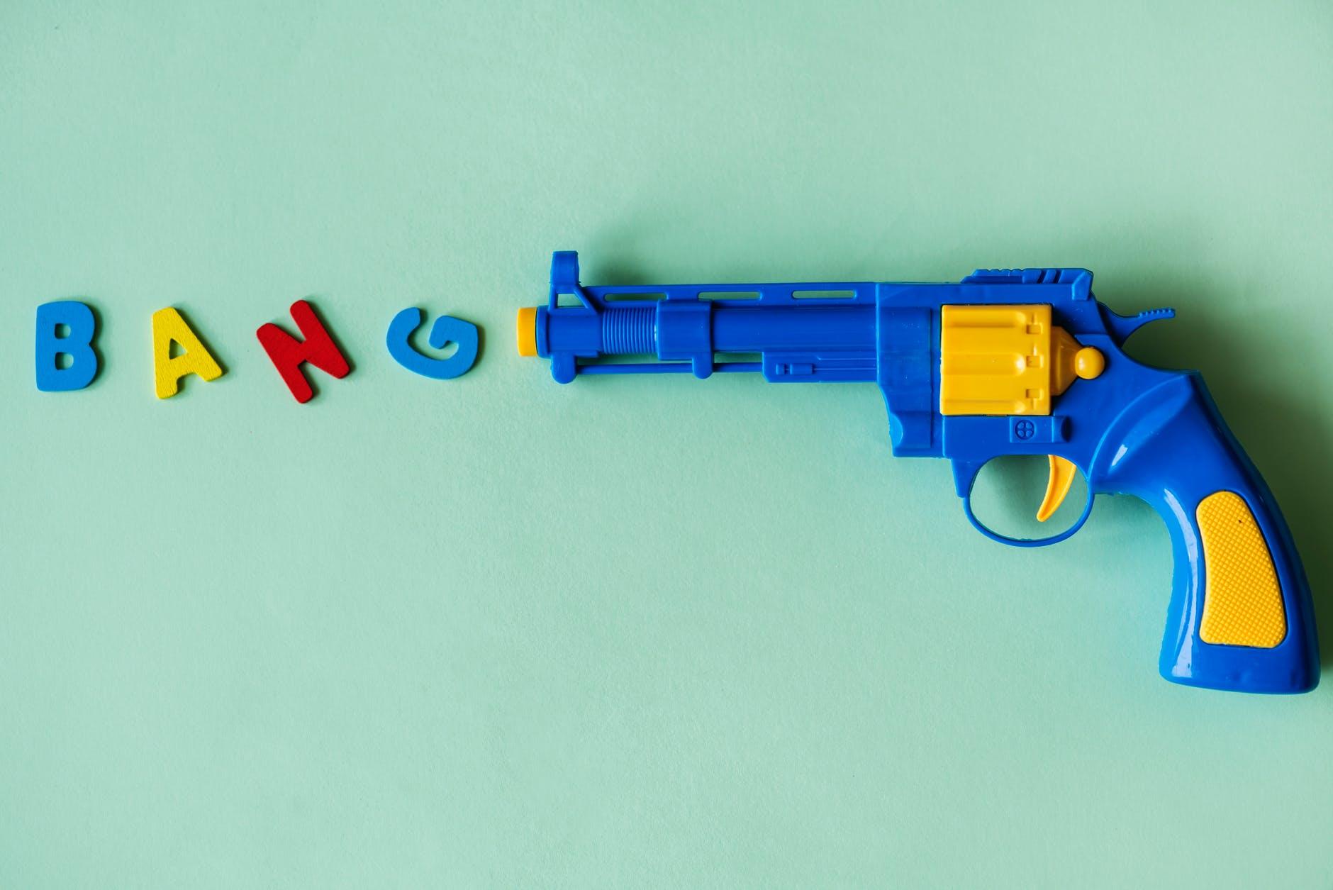 gevaarlijke chemicaliën in speelgoed