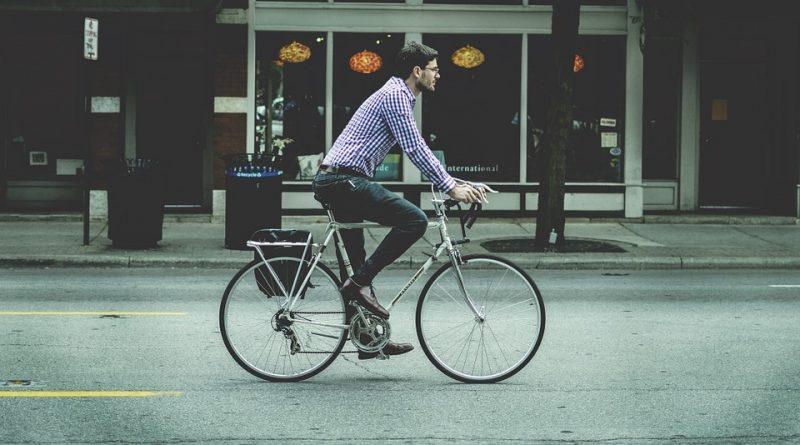 voordelen van fietsen