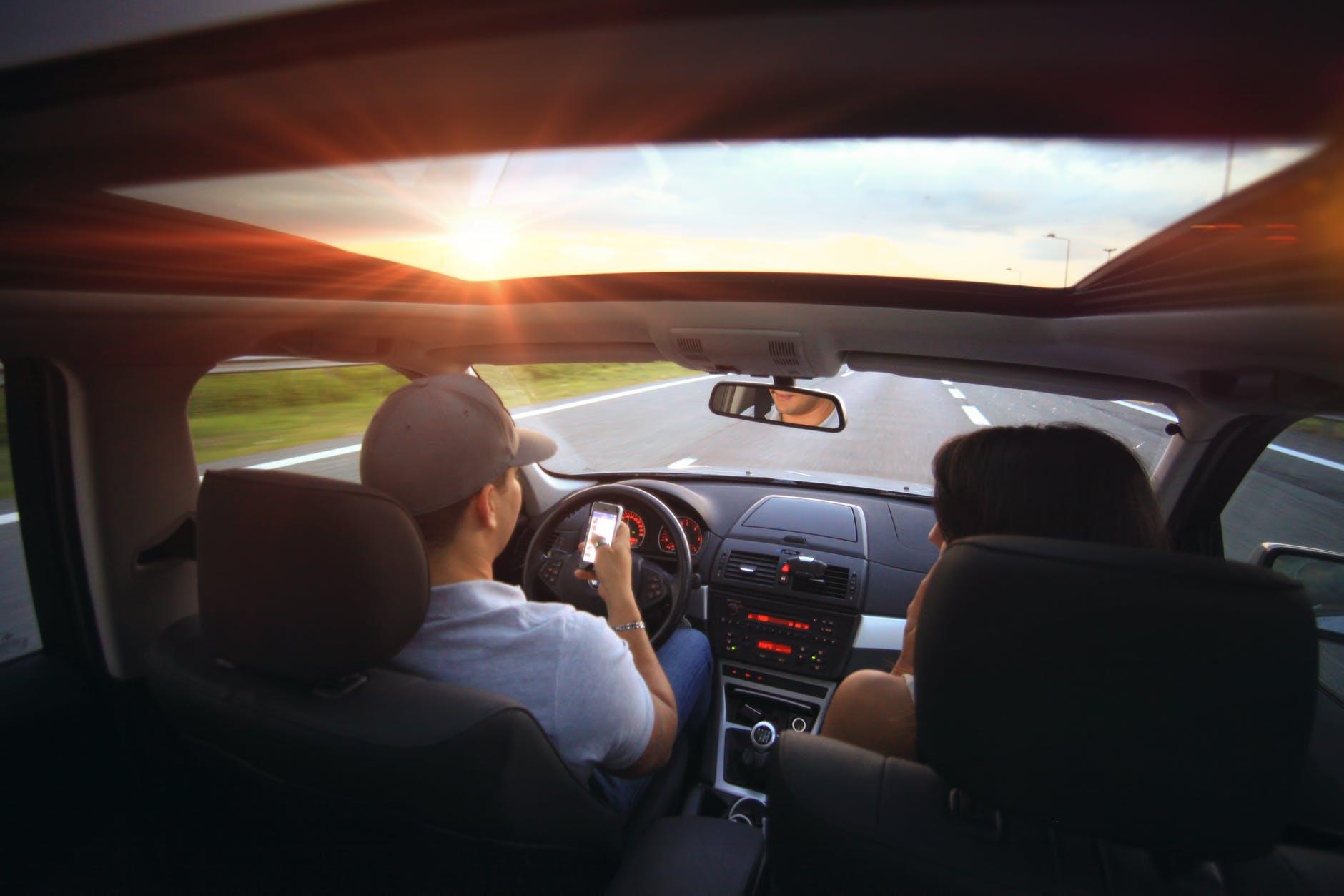 carpoolen