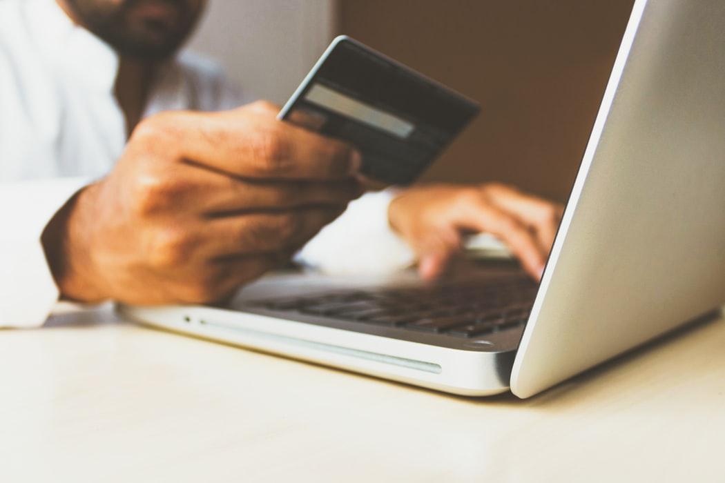 online shoppen milieuvriendelijk