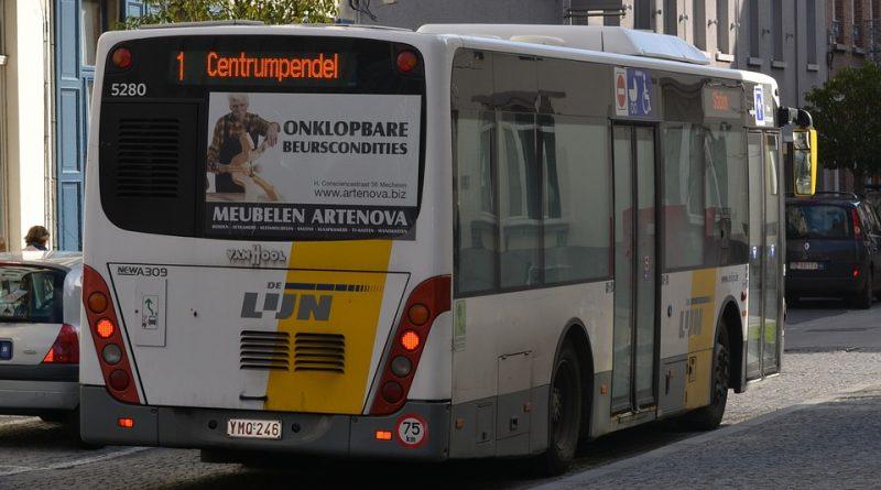 Milieuorganisaties roepen op om auto-industrie te laten betalen voor beter openbaar vervoer