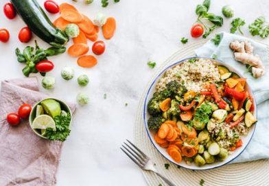 Mediterraan dieet helpt bij 'gezond oud worden'