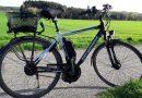 Elektrische fiets met voorwielmotor of middenmotor?