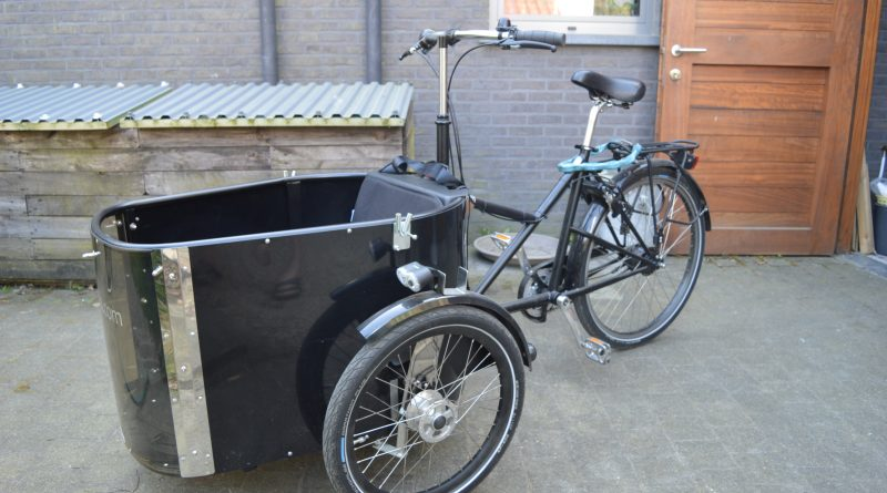 Nihola bakfiets Review