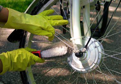Onderhoud elektrische fiets: zo hou je hem in topvorm