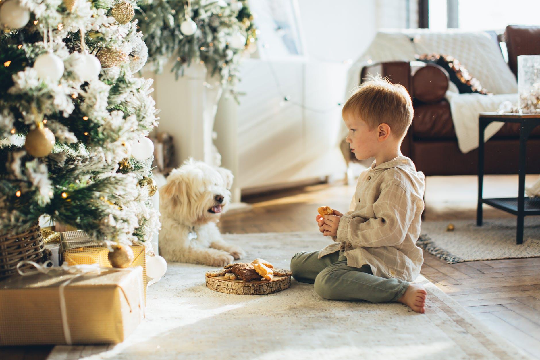 duurzaam cadeau kind