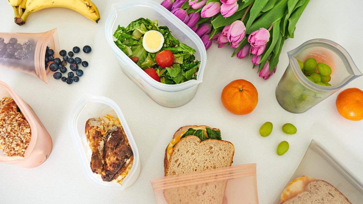 Plasticvrije keuken, enkele tips and tricks