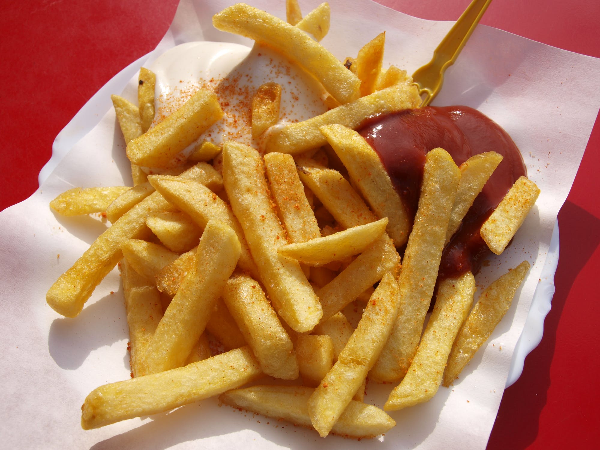 ketchup gezond