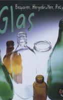 Besparen hergebruiken Glas