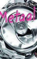 Besparen recyclen Metaal
