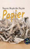Besparen recycling Papier